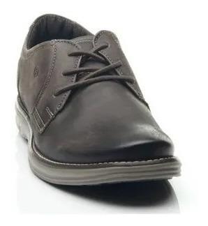 Sapato Pegada Washed Cravo - 124902