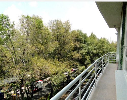 Imagen 1 de 14 de Venta Edificio Con Balcones Y Locles Del Valle Edi_2038 Ah