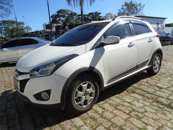 Hb 20 X Premium Automatico-ricardo Multimarcas Suzano