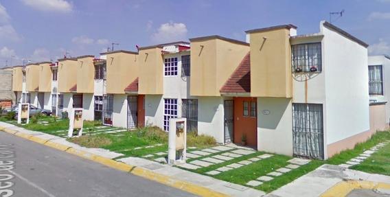 Casa Nueva En Paseos De Tultepec, Edomex
