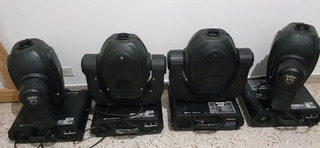 8 Cabezales Vito 575