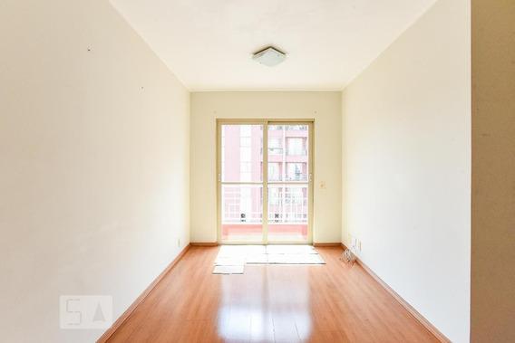 Apartamento Para Aluguel - Baeta Neves, 3 Quartos, 65 - 892997886