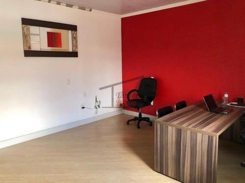 Casa Comercial - Tatuape - Ref: 8907 - L-8907