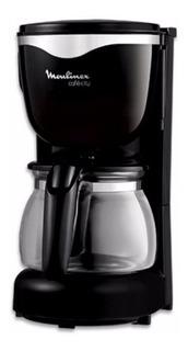 Cafetera Moulinex Cafecity Perfecta 650w Watts 6 Pocillos