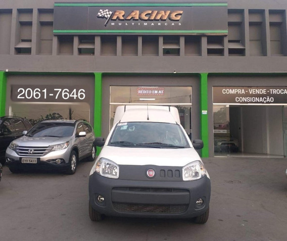 Fiorino Furgão Hard Working 2020 0km - Racing Multimarcas