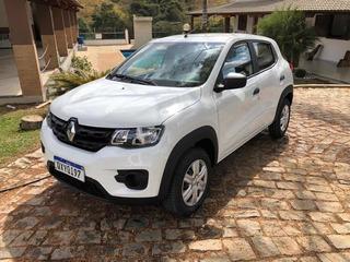Renault Kwid 2021 1.0 12v Life Sce 5p