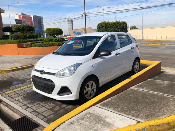 Hyundai Grand I10 1.2 Std Clima