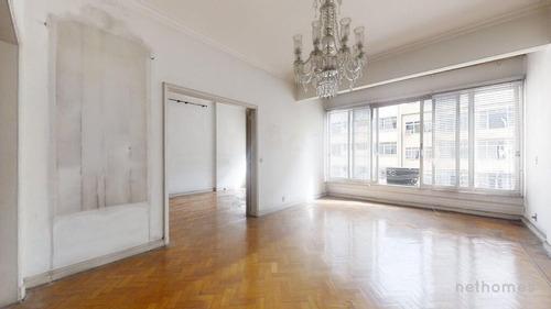 Imagem 1 de 15 de Apartamento - Copacabana - Ref: 25615 - V-25615