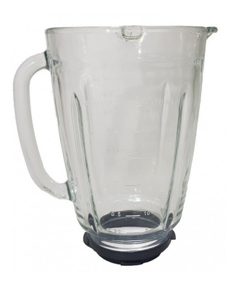 Copo De Vidro Liquid. Walita Ri2054 Ri2081 Ri2083 Ri2086