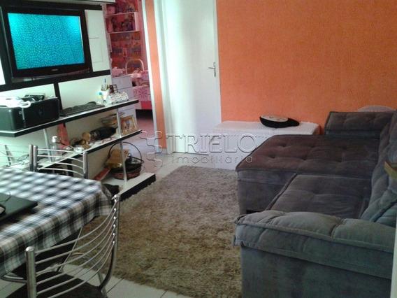 Venda-apartamento Com 02 Dormitorios-01 Vaga-mogi Modernomogi Das Cruzes-sp - V-1377