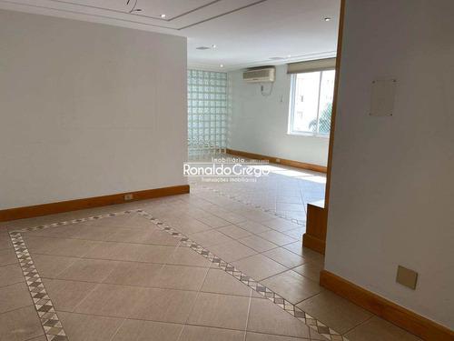 Apartamento Com 3 Dorms, Paraíso, São Paulo - R$ 1.69 Mi - V63