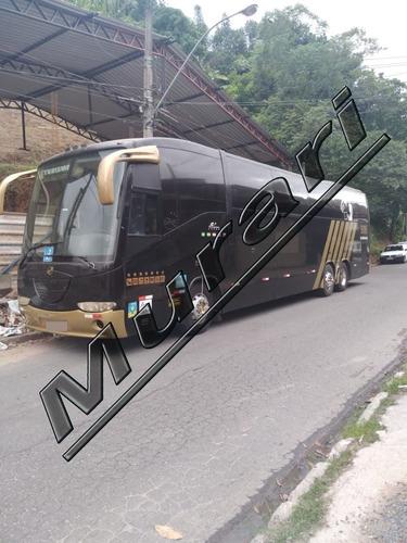 Imagem 1 de 5 de Irizar Century Mb 0400 Rsd 2001 Trucado 50 Lug Tr-ref 681