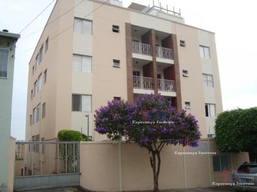 Imagem 1 de 15 de Ref.: 4172 - Apartamento Em Osasco Para Venda - V4172