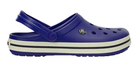Crocs Sandalias - Crocband Azul Ceruleo