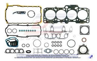 Completo Motor reconstruir Juego de juntas SEAT IBIZA 16V 2.0 150 ABF 7//1996-6//1999