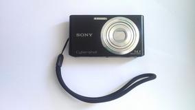 Câmera Sony Dsc-w610 Original