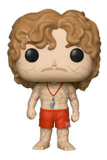 Figura Muñeco Funko Pop Stranger Things Flayed Billy 844