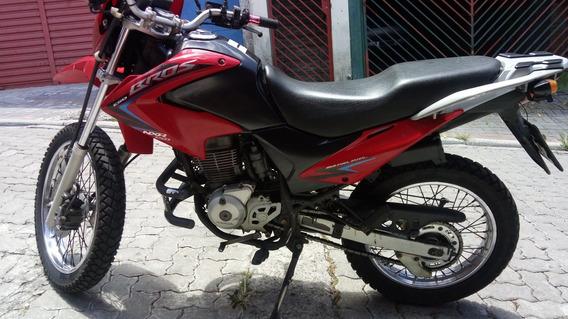 Honda Nxr 150 Esd -2012 - 2012