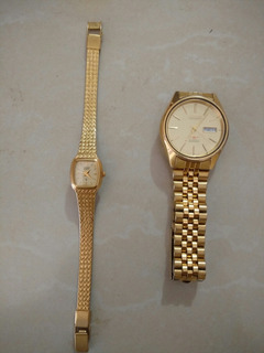 Relojes Citizen Hombre Y Mujer