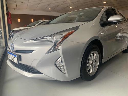 Imagen 1 de 4 de Toyota Prius Hybrid