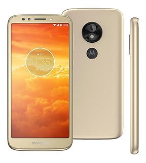 Celular Motorola Moto E5 Play Xt-1920-19-16gb + Fone Brinde