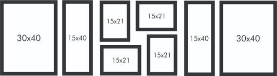 Cuadros Decorativos Nórdicos Set X8. Láminas + Envio !