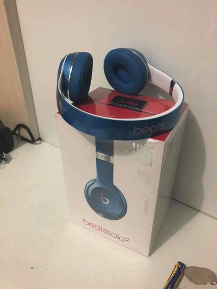 Fone De Ouvido Beats Solo 2 Luxe Edition Headphone