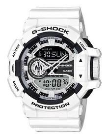 Relógio Casio G-shock Ga-400-7a