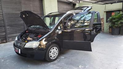 Fiat Idea Elx 1.4 (flex) 2006
