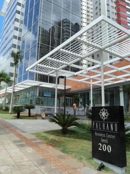 Sala Em Gleba Palhano, Londrina/pr De 34m² Para Locação R$ 1.450,00/mes - Sa617428