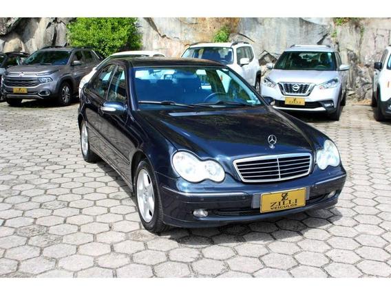Mercedes-benz C-320 Avantgarder 3.2 V6 At