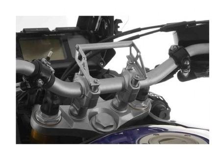 Barra Para Suporte De Gps P/ Yamaha Xt1200z Super Ténéré