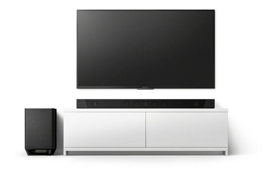 Premium Soundbar Sony Ht- St5000 7.1.2ch 800w - Dolby Atmos