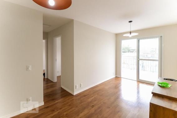 Apartamento Para Aluguel - Vila Carrão, 2 Quartos, 75 - 893046237