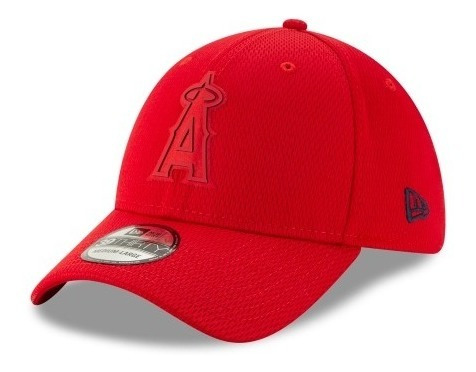 New Era 39thirty Los Angeles Angels Clubhouse Gorra Mlb S/m