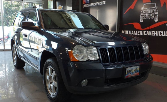 Jeep Grand Cherokee 4x4 Ladero