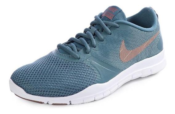 Zapatillas Nike Flex Essential Tr Mujer Training 924344-400