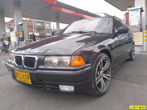 Bmw Serie 3 318is 1.8
