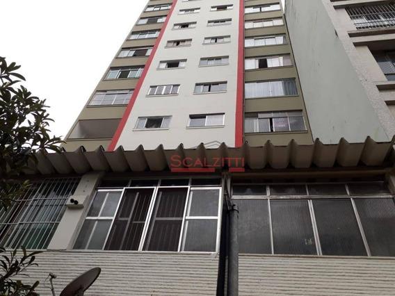 Kitnet Com 1 Dormitório À Venda, 31 M² Por R$ 250.000,00 - Bela Vista - São Paulo/sp - Kn0123