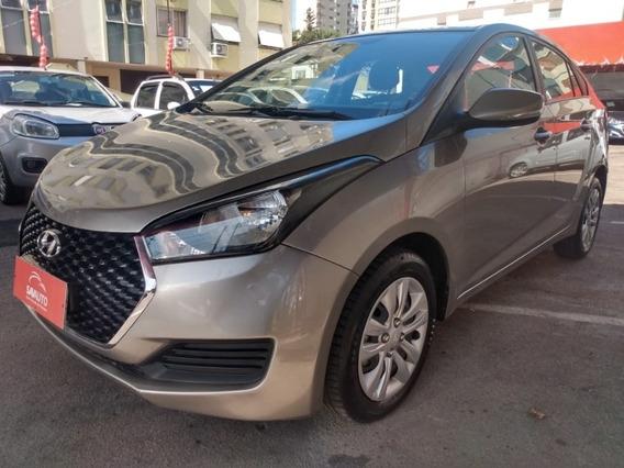 Hyundai Hb20s C.plus 1.6 Flex 16v Aut. 4p