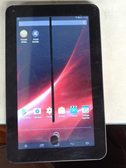 Tablet M9 Quad Core - Listra No Lcd