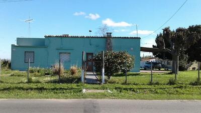 5 Hás De Campo Sobre Ruta 48 Con 2 Casas Edificación
