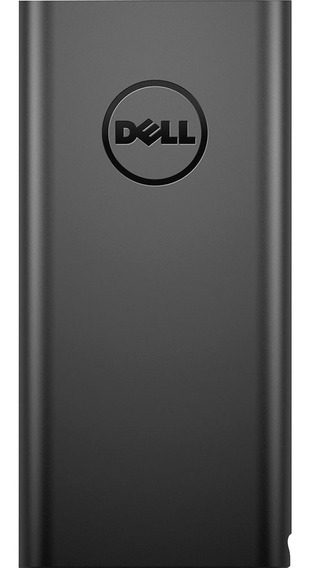 Carregador Portátil Dell De 4 Células/45w 12.000 Mah