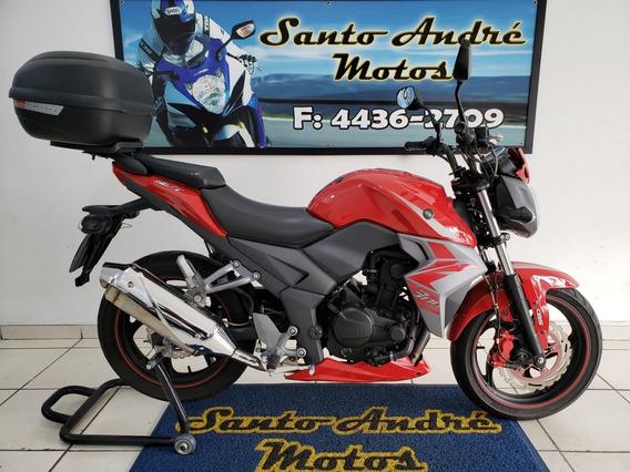 Dafra Next 300 Cbs 2019