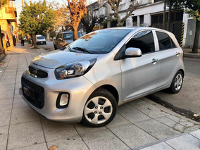 Kia Picanto 1.2 Ex 85cv 4at 2016