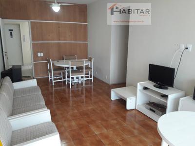 Apartamento A Venda No Bairro Pitangueiras Em Guarujá - Sp. - 1126-22265