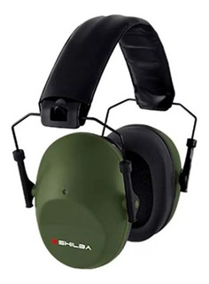 Protector Auditivo Shilba Sh 023 Db Deportivo Caza 120280