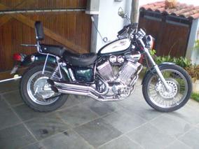 Yamaha Virago Xv 535cc - Ano 2000 + Acessorios