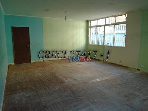 Imagem 1 de 30 de Casa, 429 M² - Venda Por R$ 2.620.000,00 Ou Aluguel Por R$ 12.000,00/mês - Perdizes - São Paulo/sp - Ca0955