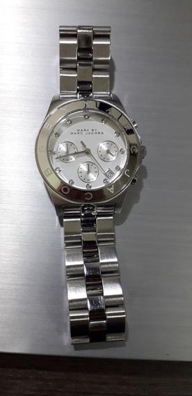 Relógio Marc By Marc Jacobs Mbm3100